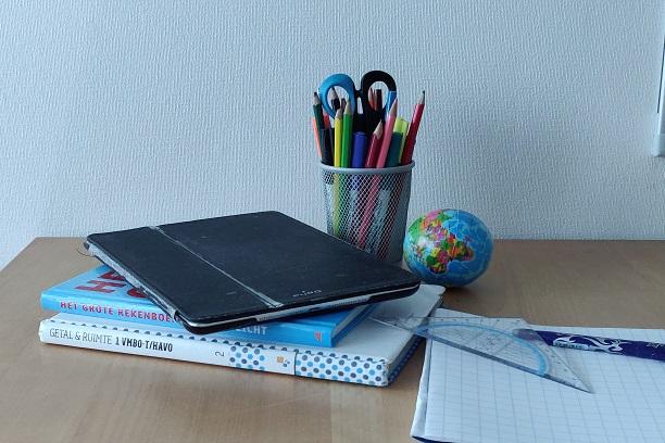Huiswerkbegeleiding en bijles